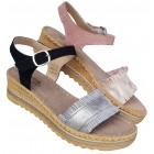 Italijanska kozna sandala ART-H231