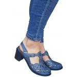 Zenske kozne sandale ART-K1610
