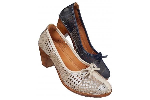 Zenska kozna cipela ART-K1868