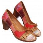 Zenske kozne cipele ART-K1880