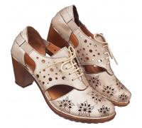 Zenska kozna cipela ART-K1891