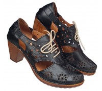 Zenska kozna cipela ART-K1891P