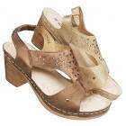Zenska anatomska sandala ART-L14302