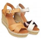 Zenska kozna sandala ART-S-211