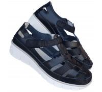 Zenska kozna cipela ART-SD811M