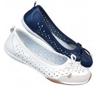 Zenska kozna cipela ART-SD819
