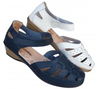 Zenska kozna cipela ART-SD825
