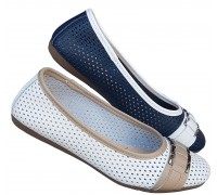 Zenska kozna cipela ART-SD833