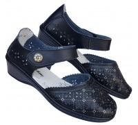 Zenska kozna cipela ART-SD837M