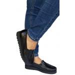 Zenske kozne cipele Art-12274