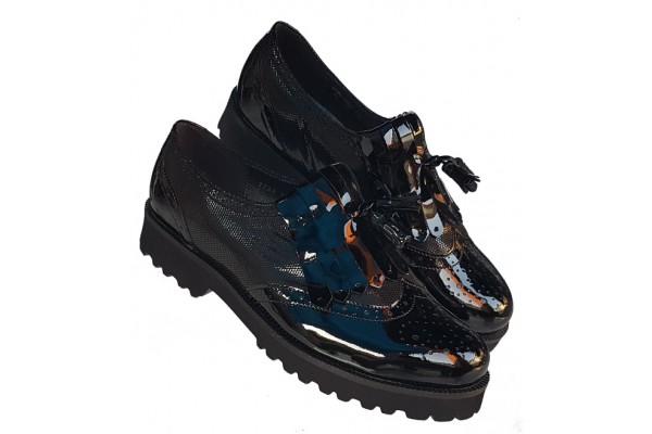 Zenska kozna cipela ART-1720