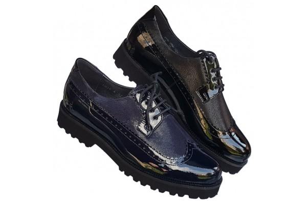Zenska kozna cipela ART-1936