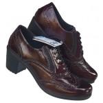 Italijanska kozna cipela IMAC-205220