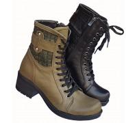 Zenske kozne cizme ART-2309