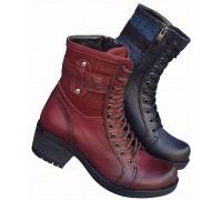 Zenske kozne cizme ART-2309M