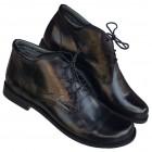 Zenska kozna duboka cipela ART-2910