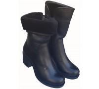 Zenske kozne cizme ART-3898
