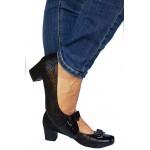 Zenska kozna cipela ART-5855