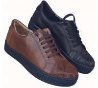Zenske kozne cipele ART-80N