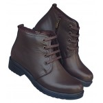 Zenske kozne cipele ART-81303