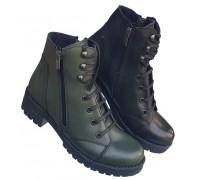 Zenska kozna cipela ART-81305