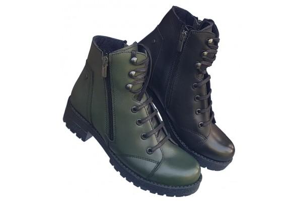 Zenske kozne cipele ART-81305