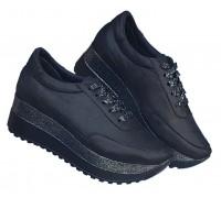Zenske kozne cipele ART-8245
