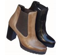 Zenske kozne cizme ART-882065