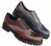 Italijanska kozna cipela ART-L389
