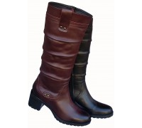 Zenske kozne cizme ART-408008