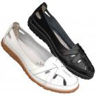 Zenske kozne cipele ART-1114