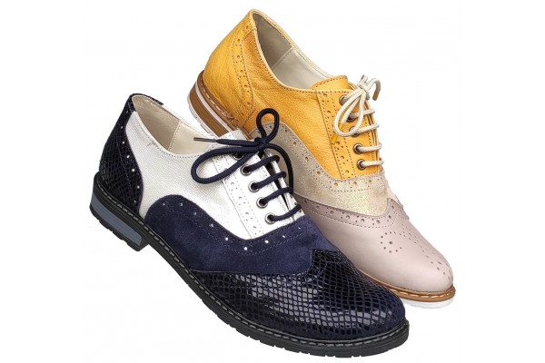 Zenske kozne cipele ART-111