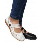 Zenske kozne cipele ART-1662