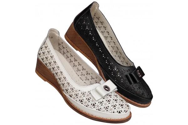 Zenske kozne cipele ART-1722