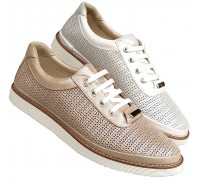 Zenske kozne cipele ART-190M