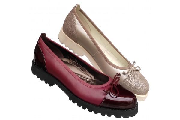 Zenske kozne cipele ART-1930
