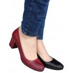 Zenske kozne cipele ART-254E