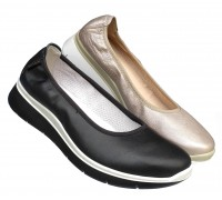 Italijanske kozne cipele IMAC-505770
