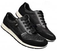 Italijanske kozne cipele IMAC-507260