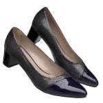 Zenske kozne cipele ART-51856