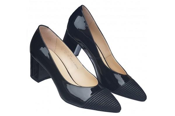 Zenske kozne cipele ART-69264