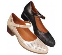 Zenske kozne cipele ART-H20Y4025