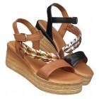 Zenske kozne sandale ART-1077