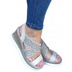 Zenske kozne sandale ART-1675