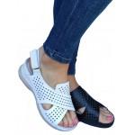 Zenske kozne sandale ART-1716