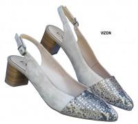 Zenske kozne sandale ART-20331