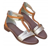 Zenske kozne sandale ART-221070