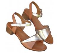 Zenske kozne sandale ART-243030