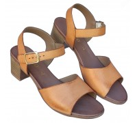 Zenske kozne sandale ART-252005