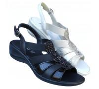Imac Italijanske kozne sandale ART-508830